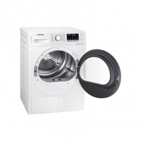 Samsung 9kg Heat Pump Tumble Dryer - 11