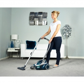 Hoover Cylinder Bagless Vacuum Cleaner - 2