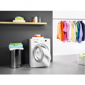 Zanussi 9kg 1400 Spin Washing Machine - 2