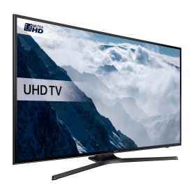 "Samsung 40"" 4K UHD LED TV - 2"