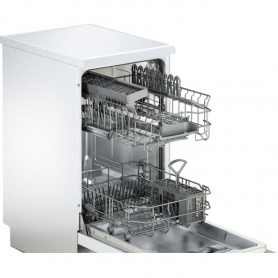 Bosch Slimline Dishwasher - 1