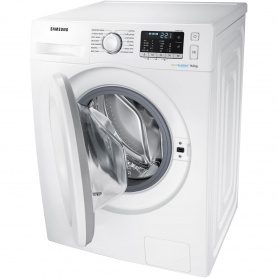 Samsung 9kg 1400 Spin Washing Machine - 1