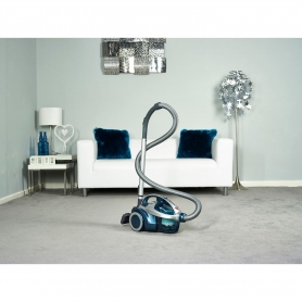 Hoover Cylinder Bagless Vacuum Cleaner - 8