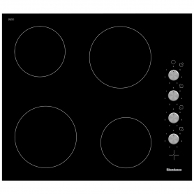 Blomberg Electric Hob - 4