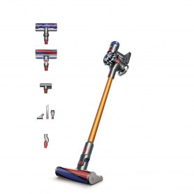 Bosch Unlimited Serie 6 Cordless Cleaner 30 Minute Run
