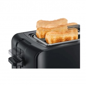Bosch 2 Slice Toaster - Black - 6
