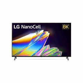 "LG 55"" 8K Ultra HD NanoCell Smart TV with Dolby Atmos"