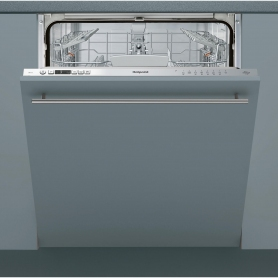 Hotpoint Built In Full Size Dishwasher - 0