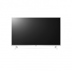 "LG 43"" 4K UHD TV,webOS-Freeview-Freesat-A Rated"