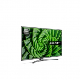 "LG 43"" 4K LED Smart TV - A Energy Rated - 10"