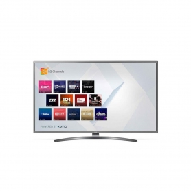 "LG 43"" 4K LED Smart TV - A Energy Rated - 9"