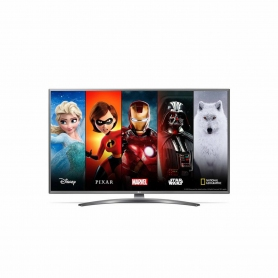 "LG 43"" 4K LED Smart TV - A Energy Rated - 7"