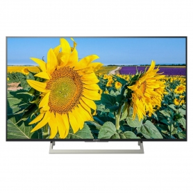 "Sony 43"" 4K UHD LED TV"