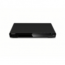 Sony DVPSR170B DVD Player Slimline - DVD Player