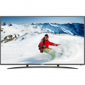 "Linsar 55"" 4K UHD LED TV"
