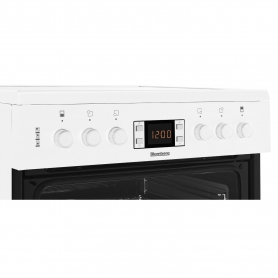 Blomberg 60cm Electric Cooker - 4