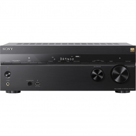 Sony AV Receiver 7.2 Channel Dolby Atmos Home Theatre AV Reciever - 2