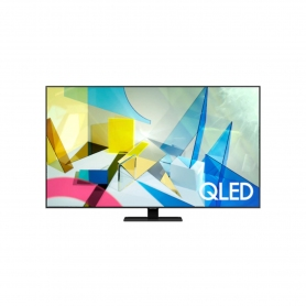 "Samsung 55"" QLED Smart TV - B Energy Rated"