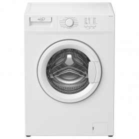 Zenith 7kg 1200 Spin Washing Machine - White - A+++ Energy Rated