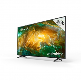 "Sony 85"" 4K UHD Smart TV - A Energy Rated"