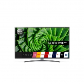"LG 50UN81006LB 50"" 4K Ultra HD HDR LED Smart TV With Ultra Surround Sound & Voice Assistants"
