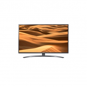 "LG 55"" 4K UHD TV Rating A,webOS-Freeview-Freesat-A Rated"