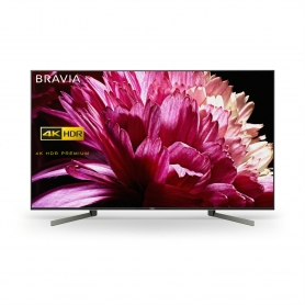 "Sony 85"" 4K UHD HDR Smart Android TV B Rated"