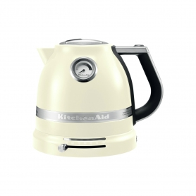 KitchenAid Artisan Traditional Kettle - Almond Cream