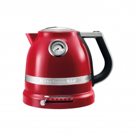 KitchenAid Artisan Traditional Kettle - Empire Red