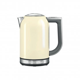 KitchenAid Jug Kettle - Almond Cream