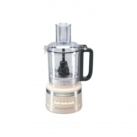 KitchenAid 2.1 Litre Food Processor - Almond Cream