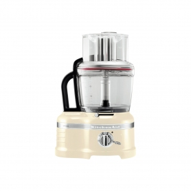 KitchenAid Artisan 4 Litre Food Processor - Almond Cream