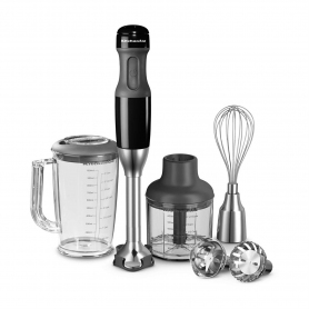 KitchenAid Litre Jug Blender - Onyx Black