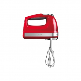 KitchenAid Hand Mixer - Empire Red