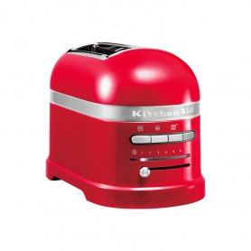 KitchenAid Artisan 2 SliceToaster - Empire Red