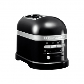 KitchenAid Artisan 2 SliceToaster - Onyx Black