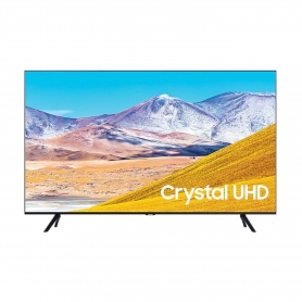 "Samsung 65"" 4K UHD Smart TV - A+ Energy Rated"