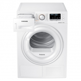 Samsung 9kg Heat Pump Tumble Dryer - 9