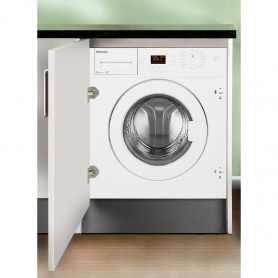 Blomberg Built In 8kg 1400 Spin Washing Machine - 4