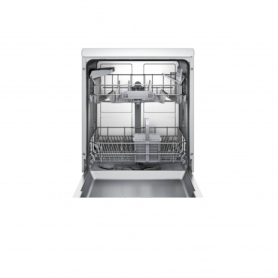 Bosch Full Size Dishwasher - White - A++ Rated - 3