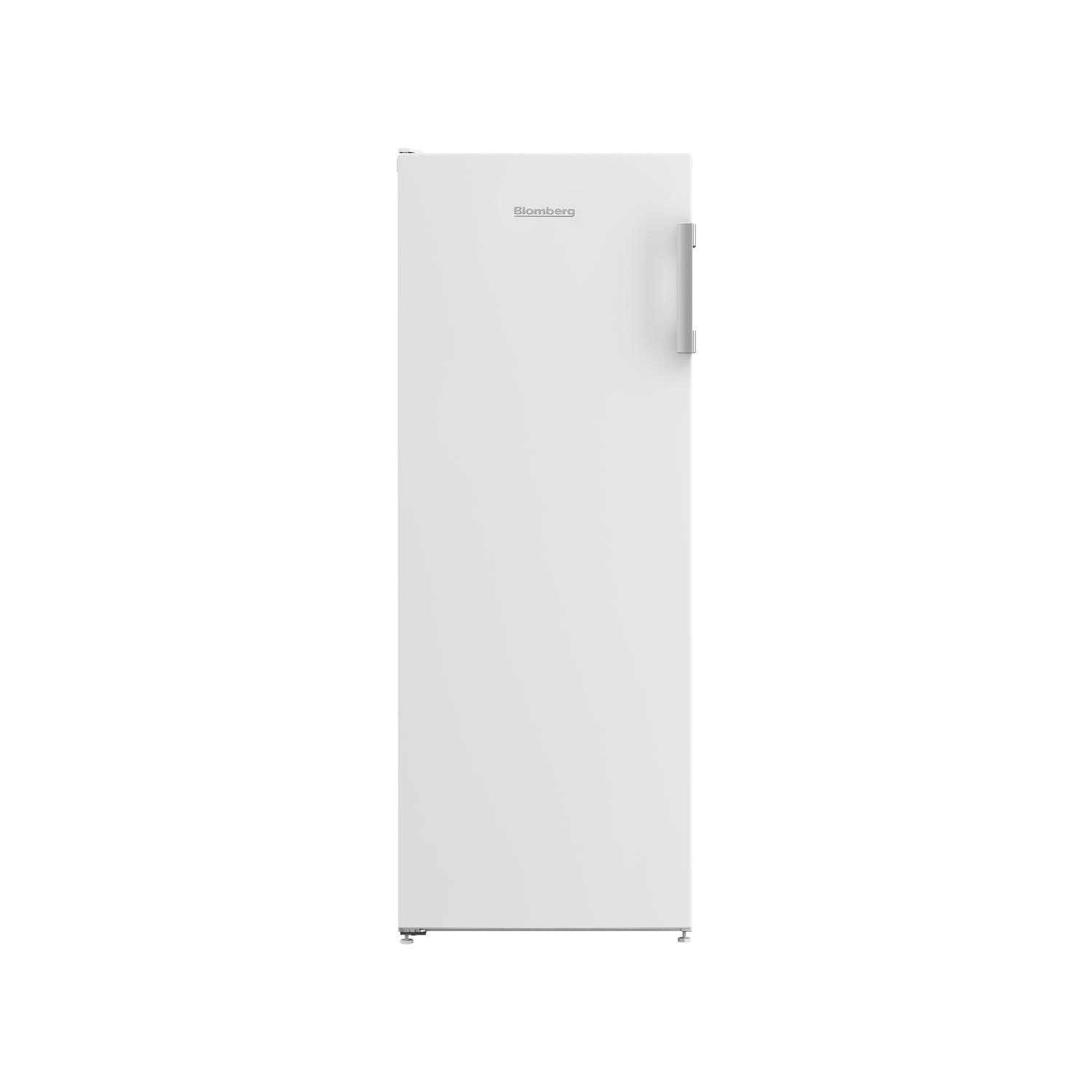 Blomberg 54.5cm Frost Free Tall Freezer - White - A+ Rated - 1