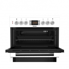Blomberg 60cm Electric Cooker - 3