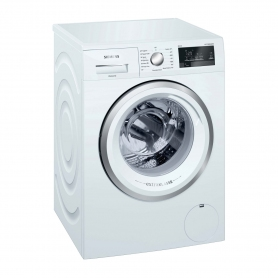 Siemens extraKlasse 8kg 1400 Spin Washing Machine - 0