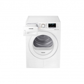Samsung 9kg Heat Pump Tumble Dryer - 27