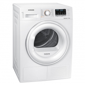 Samsung 9kg Heat Pump Tumble Dryer - 4