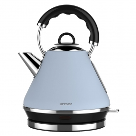 Linsar Pyramid Kettle