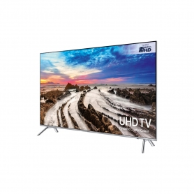 "Samsung 82"" UHD LED TV - 5"