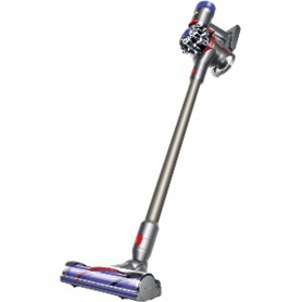 Dyson Cordless Vacuum Cleaner - 40 Minute Run Time - 0