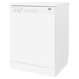 Beko Full Size Dishwasher - 4