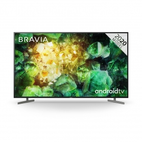Sony Bravia KD43XH8196BU 4K Ultra HD Smart Android TV with Youview